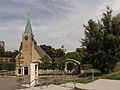 Hoogvliet, de Dorpskerk foto8 2015-08-02 15.20.jpg