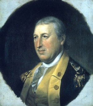 Mount Independence (Vermont) - Major General Horatio Gates commanded in the summer and fall of 1776.