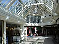 Horsham - interior of Swan Walk shopping centre - geograph.org.uk - 1172533.jpg