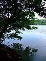 Hostivice, Břve, Litovický rybník II.jpg
