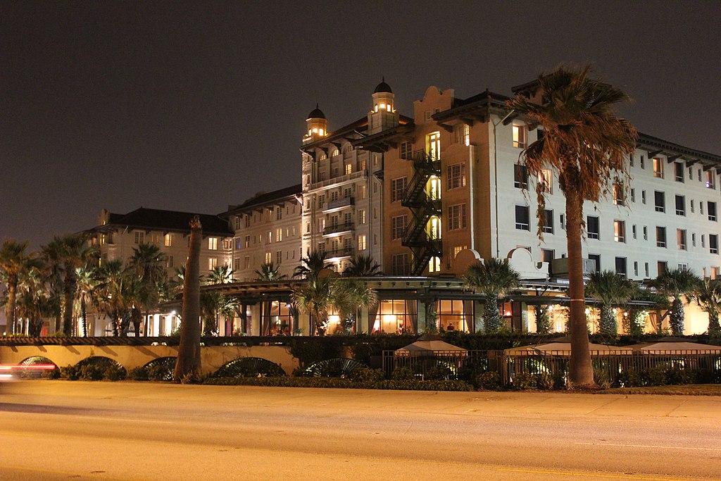Hotel Galvez, Galveston, Texas - Explore - Flickr - TexasExplorer98