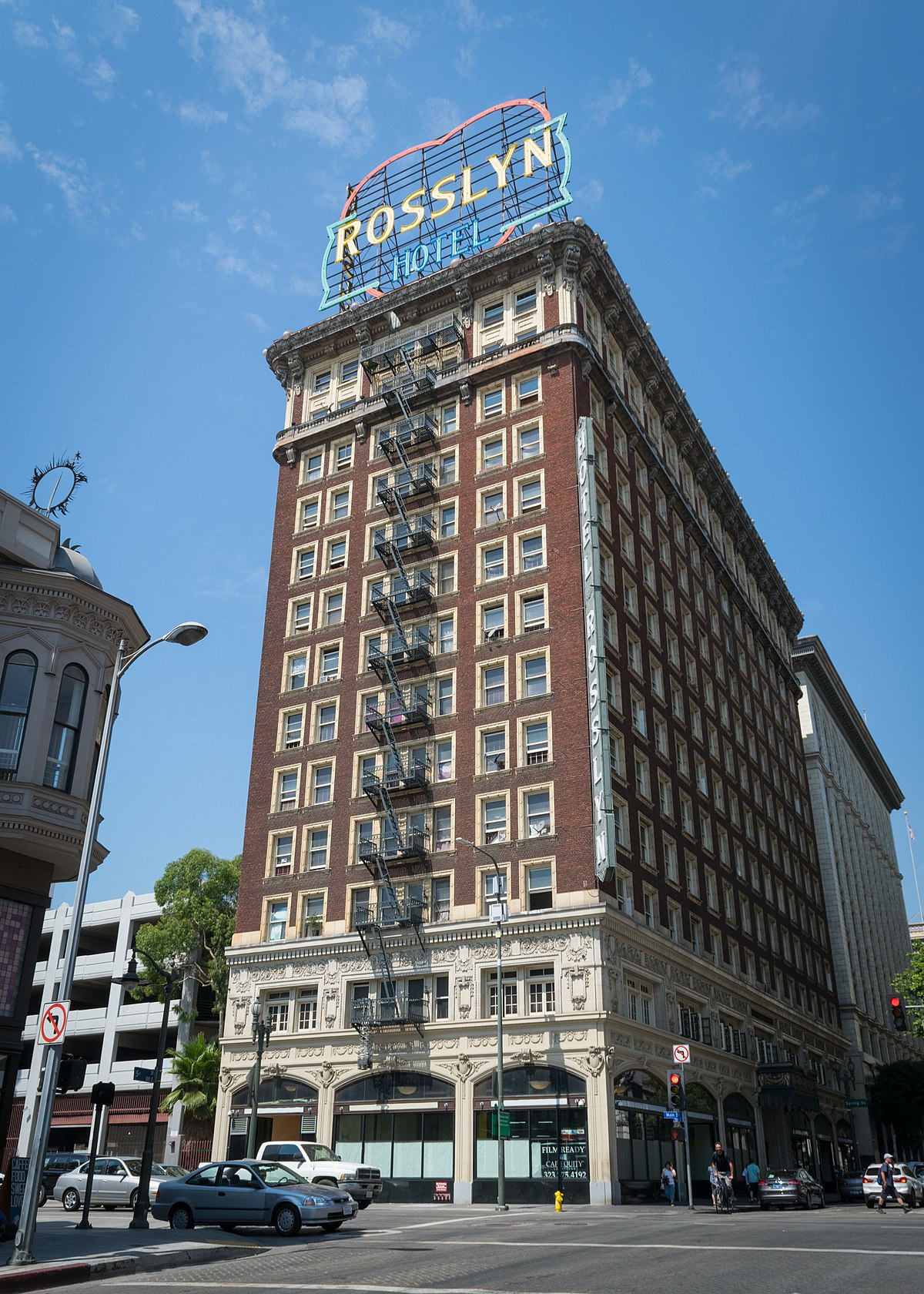 Hotels In Los Angeles Prices