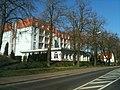 Hotel am Messegelände, Frankfurt (Oder) - panoramio.jpg