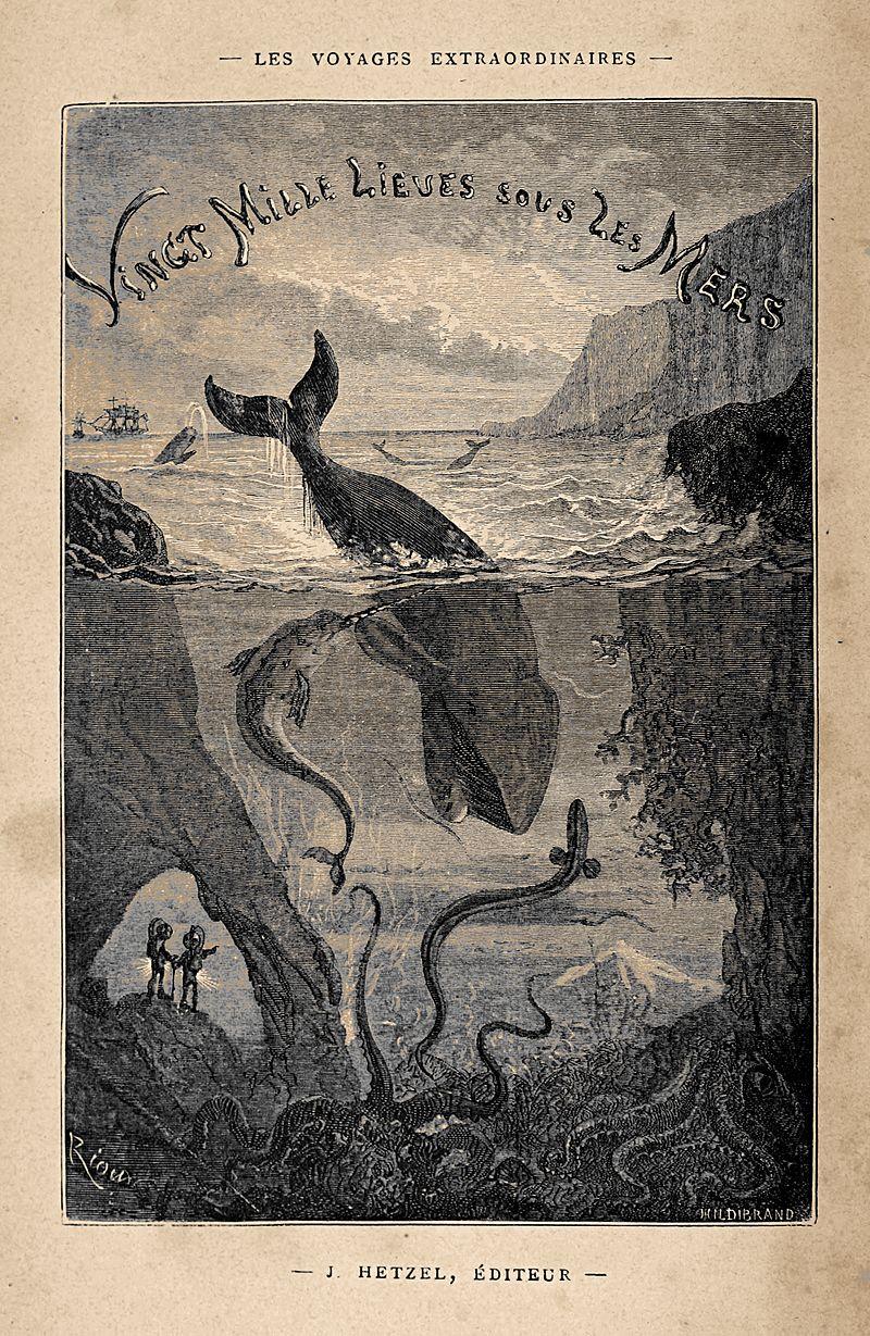 20 mille lieues sous les mers 800px-Houghton_FC8_V5946_869ve_-_Verne%2C_frontispiece