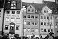 Houses at Spitalplatz in Nürnberg, Germany (7083933763).jpg