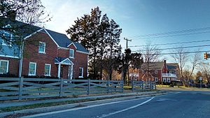 Groveton, Virginia - Houses in Groveton