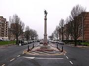 Hove War Memorial (04)