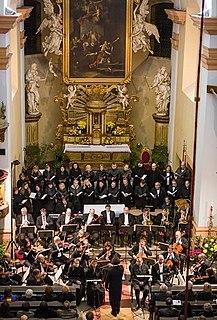 The International Music Festival of F. L. Vek