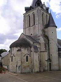 Huimes, Kirche Saint-Maurice.jpg