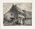 Huisje te Auschowitz in Bohemen, RP-P-OB-19.889.jpg