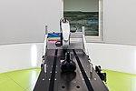 Human centrifuge, envihab, DLR Cologne-6777.jpg