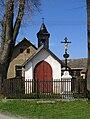 Humpolec, Světlice, chapel.jpg