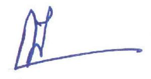 Hun Sen - Image: Hun Sen sig