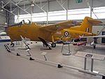 Hunting h126 RAF Museum whole.jpg
