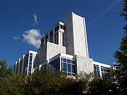 Huntsville city hall