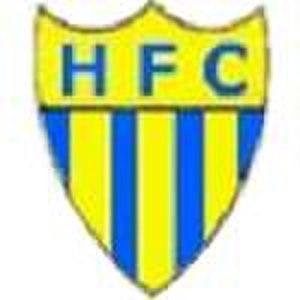 Hyères FC - Logo