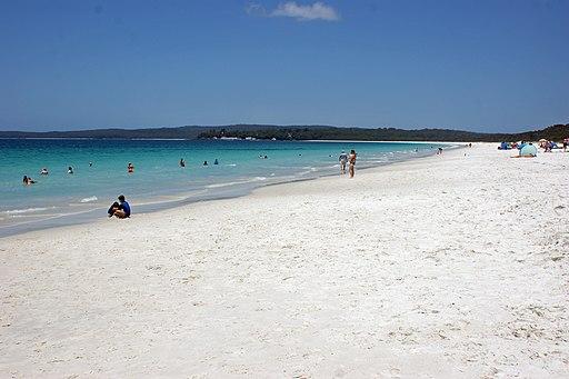 Hymes Beach, Australia