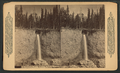 Hydraulic mining, at Alma, S. Park, Colorado, from Robert N. Dennis collection of stereoscopic views.png