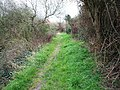 Hythe to Veals Farm Footpath - geograph.org.uk - 386958.jpg