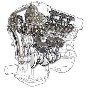 v6 engine wikipedia 2001 honda accord engine diagram honda v6 engine diagram #17
