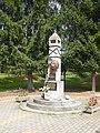 II. világháborús emlékmű, Bódvarákó.jpg