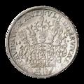 INC-c771-r Талер Брауншвейг-Вольфенбютель Рудольф Август и Антон Ульрих 1690 г. (аверс).png