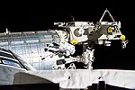 ISS-51 EVA-1 (e) Jack Fischer works outside the Kibo lab.jpg