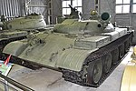 IT-1 (Obiekt 150) Tank Destroyer (37646985612).jpg