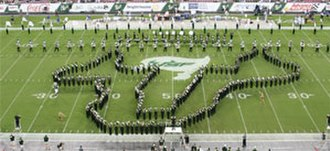 "South Florida Bulls - The ""Iconic U"""