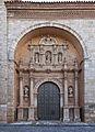 Iglesia de Nuestra Señora de los Ángeles, Burbáguena, Teruel, España, 2014-01-08, DD 06.JPG