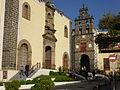 Iglesia de San Agustín, La Orotava, Tenerife, Canarias, España.JPG