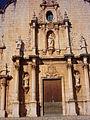 Iglesia de San Juan Bautista (Alcalá de Chivert).JPG