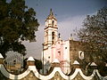 Iglesia de Santa Catarina, D. F..JPG
