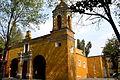 Iglesia de Santa Catarina.... lugar de coyotes, ciudad de méxico.JPG