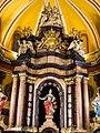 Iglesia de Santa Isabel de Portugal-Zaragoza - CS 16122013 191918 90975.jpg