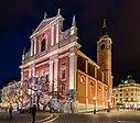 Iglesia de la Anunciación, Liubliana, Eslovenia, 2017-04-14, DD 38-40 HDR.jpg