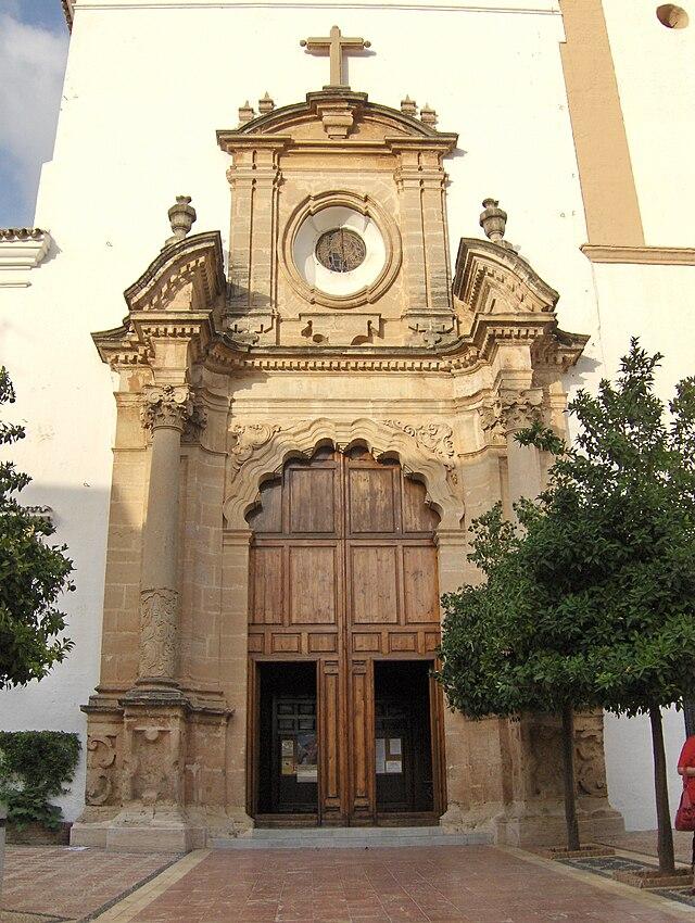 Iglesia de la Encarnación_1