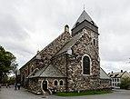 Iglesia parroquial, Ålesund, Noruega, 2019-09-01, DD 77.jpg