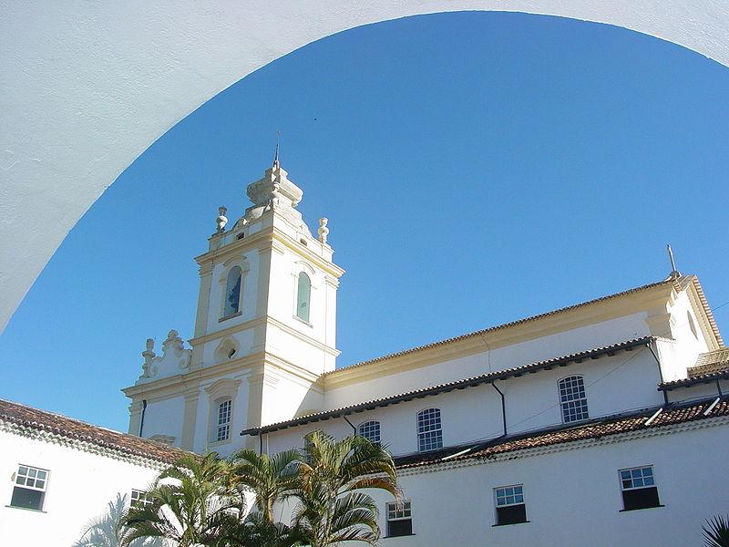 Ficheiro:Igreja da Ordem Terceiro do Carmo - Cachoeira - Bahia - Brazil.JPG