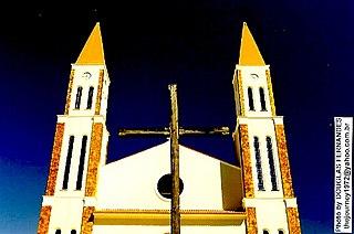 Roman Catholic Diocese of Formosa, Brazil