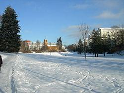 ilaparken oslo kart Iladalen park (Oslo) – Wikipedia ilaparken oslo kart
