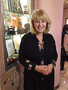 Ilene Graff at The Hollywood Museum.jpg