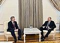 Ilham Aliyev and Ǵorge Ivanov, 2017.jpg