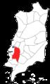 Ilocos Norte Map locator-Batac.png