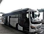 Incheon International Airport Shuttle Bus 6585.JPG