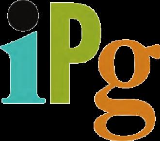 Independent Publishers Group - Logo