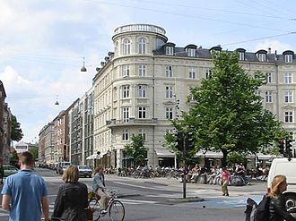 Indre Nørrebro - Sankt Hans Torv