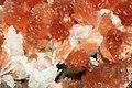 Inesite, calcite 4.jpg