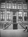 ingangspartij - amsterdam - 20018107 - rce