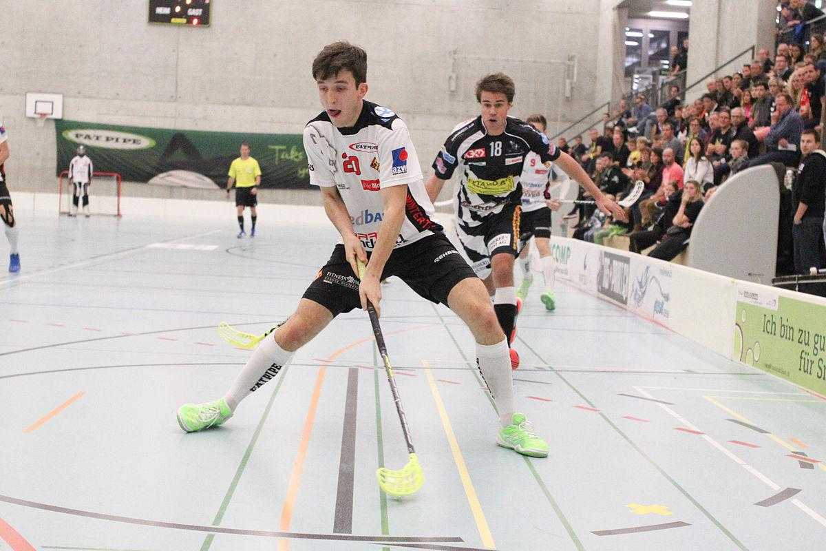 unihockey schweiz